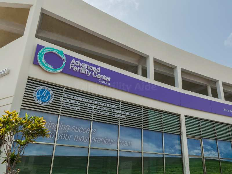 Cancun - IVF center