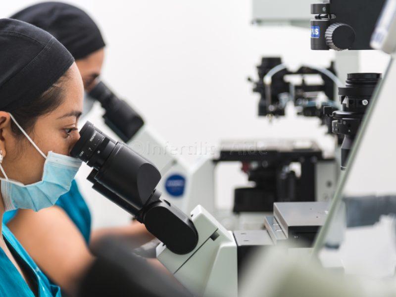 IVF lab - Cancun Mexico