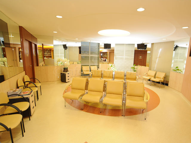 Alpha Fertility  Center, Malaysia