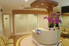 Malaysia IVF center patient lounge