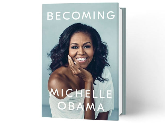 Michelle Obama's IVF revelation in her new book