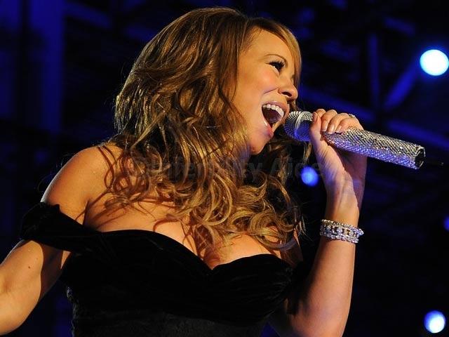 Mariah Carey - IVF