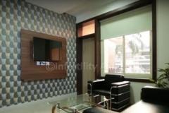 Waiting lounge - Milann Fertility Clinic