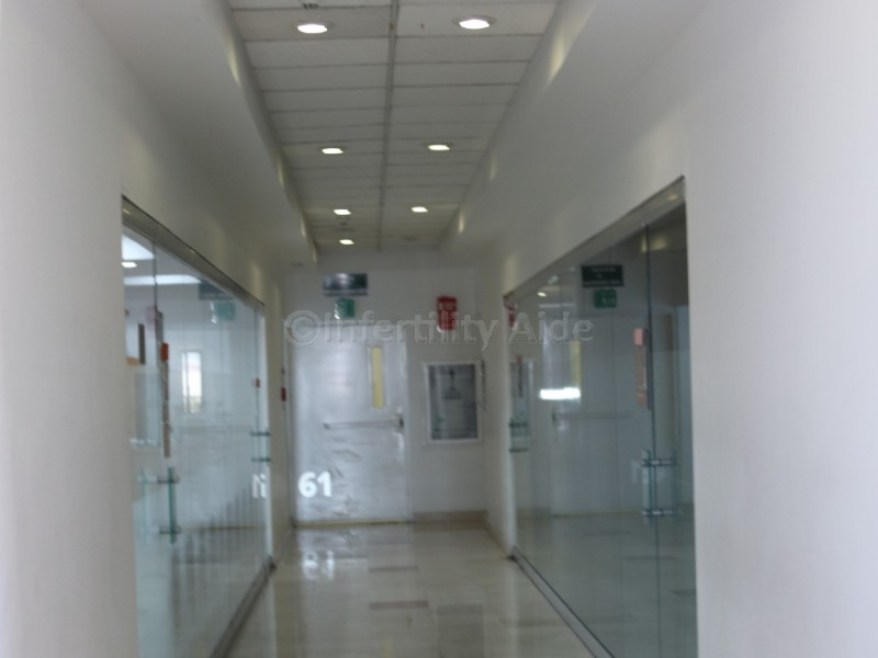 Tijuana Mexico - IVF center