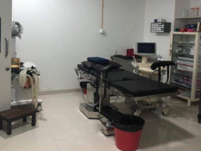 Operation room - Fertility Square