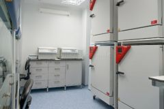 Ilaya Fertility storage room