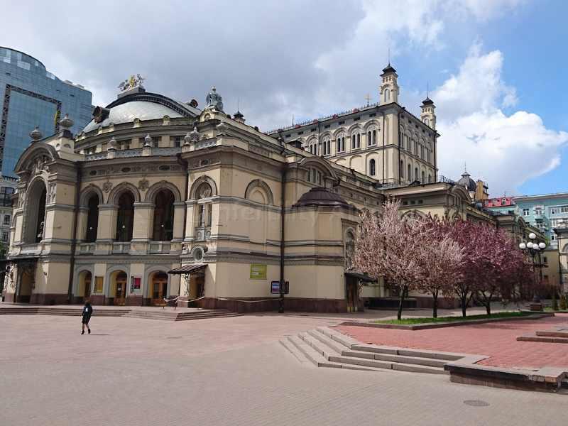 Kiev  - Surrogacy hub of Europe