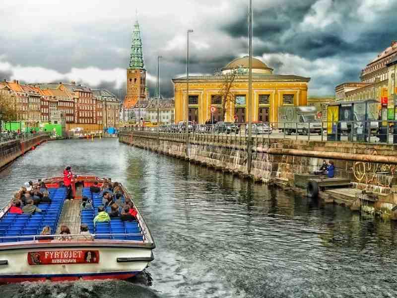 Going to Denmark for IVF