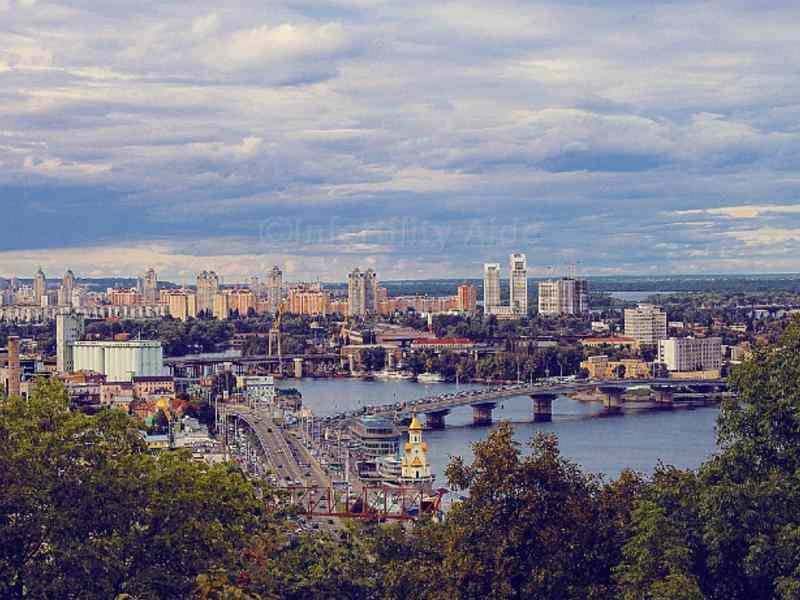 IVF clinics in Kiev - Ukraine