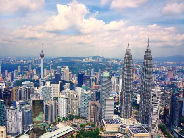 Malaysia - IVF