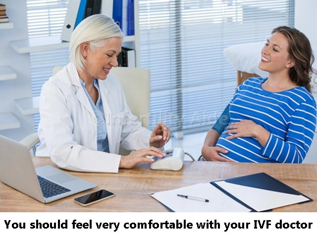 Malaysia IVF doctor