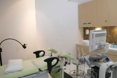 Examination room - Inspire IVF - Bangkok, Thailand