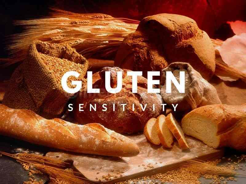 Does Gluten cause infertility