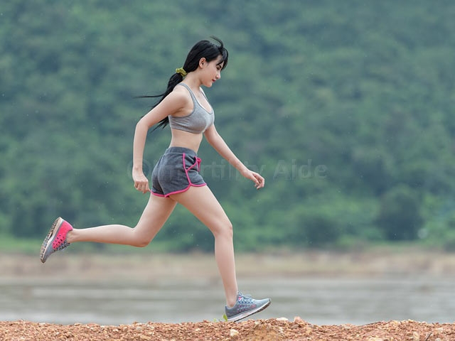 Excessive exercise bad for fertility