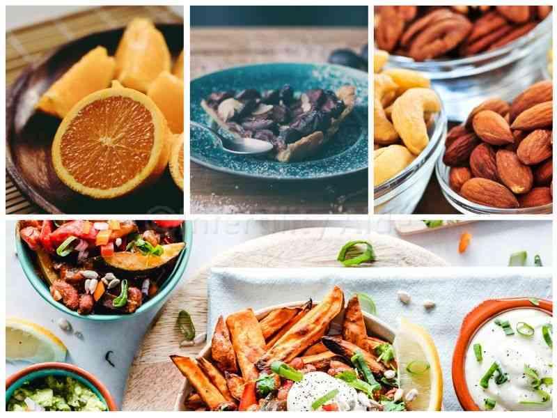 Gluten free diet for pregnancy