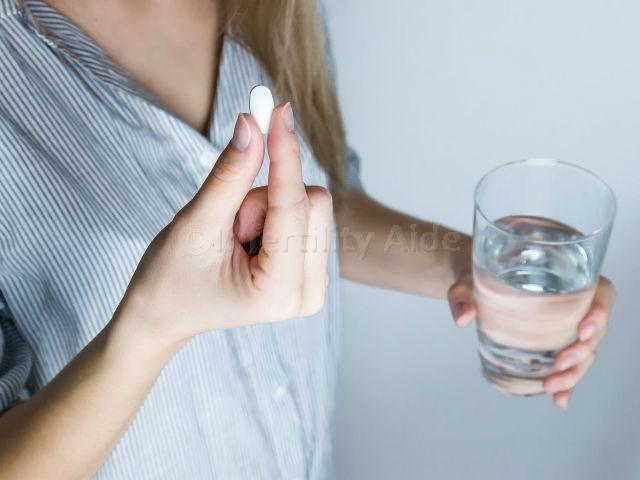 Hormonal medication