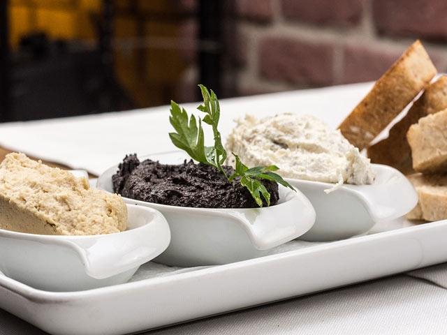 Mediterranean diet for IVF