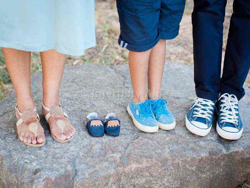 Planning for second child with IVF