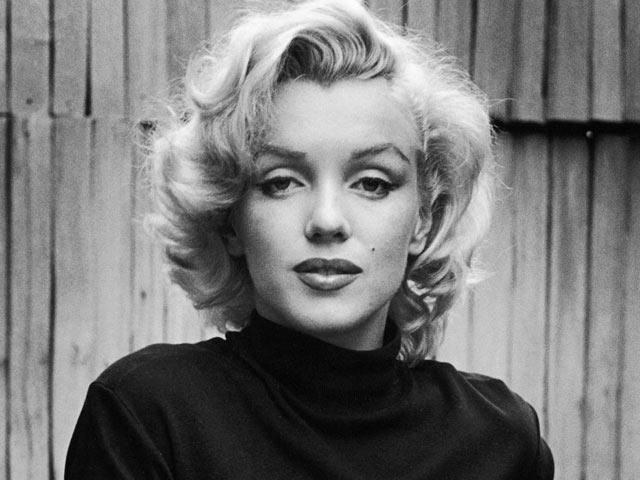 Marilyn Monroe - endometriosis