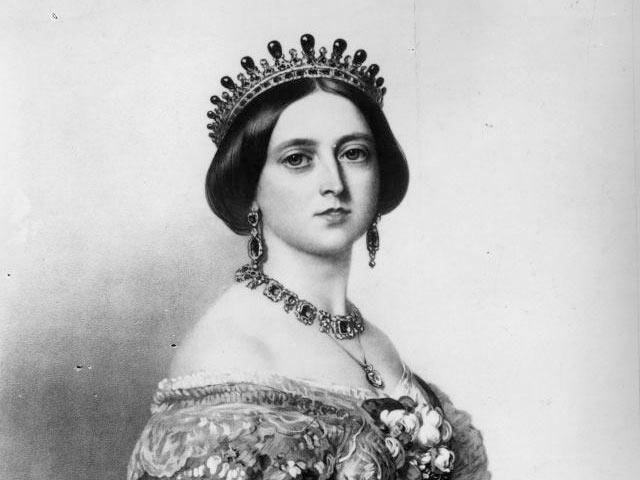Queen Victoria - endometriosis