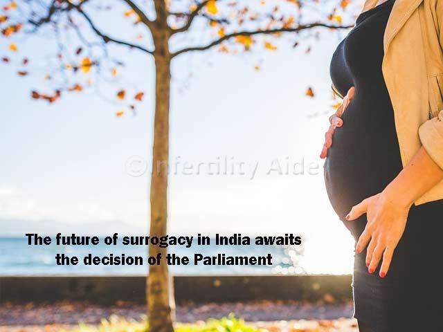 India surrogacy legal status