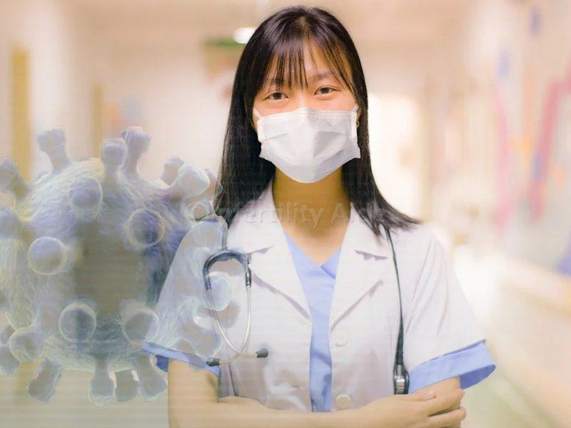 IVF doctors cancel treatments due to coronavirus