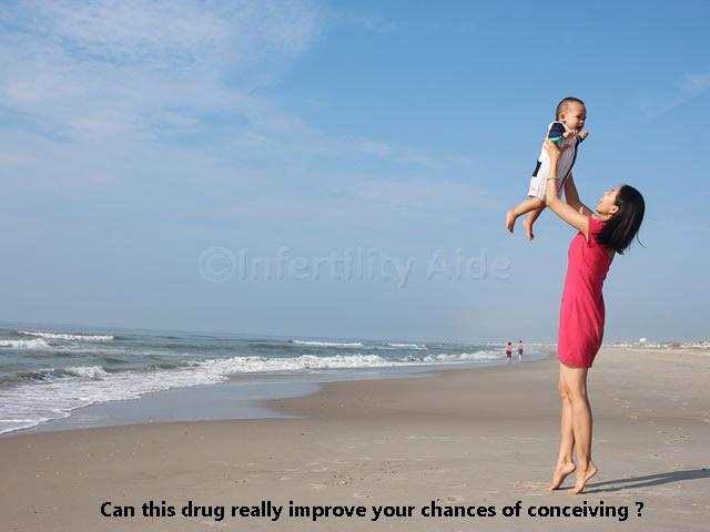 Tamoxifen for IVF success