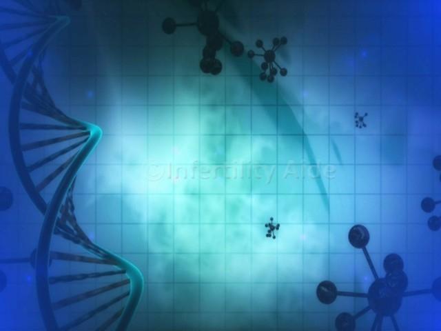 Genetic defects in IVF