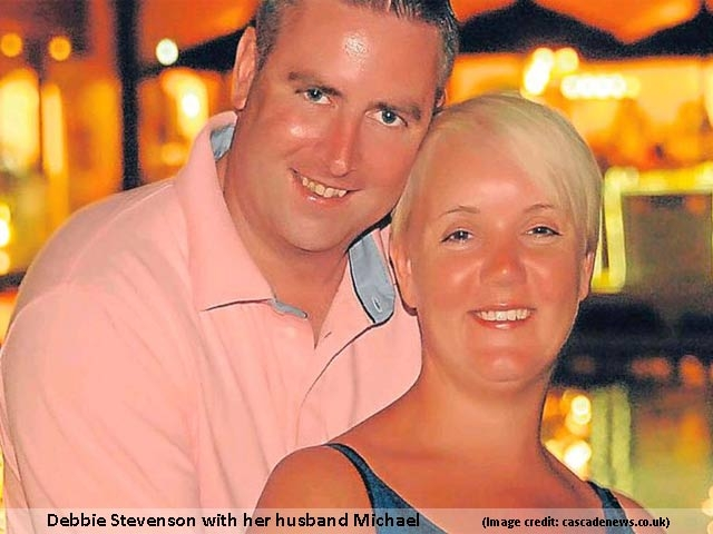 Scot mother stole to pay for IVF