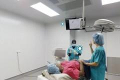 Embryo Transfer KL Fertility