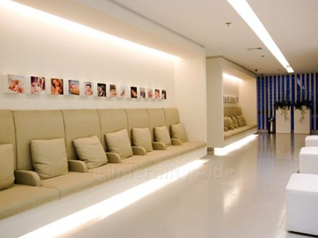 OPD - Safe Fertility Center - Bangkok, Thailand