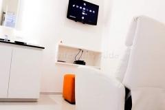 Sperm collection room - Safe Fertility, Bangkok