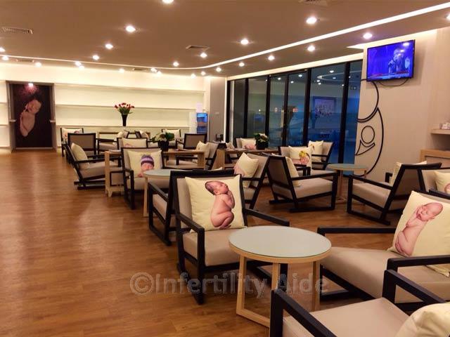 Phuket IVF clinic