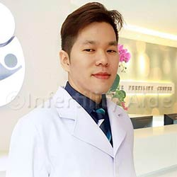 Dr. M Janthanaphan