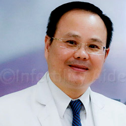 Dr. Wiwat Quangkananurug - IVF Thailand