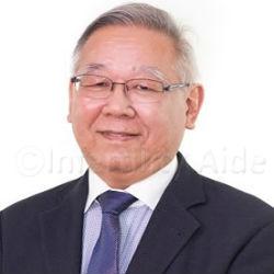 Dr Haris Hamzah - Malaysia's first IVF doctor