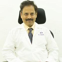 Dr Sarat Battina - IVF Chennai