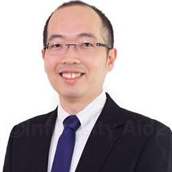 Dr Tan Chong Seong - IVF Malaysia