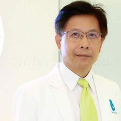 Dr Tosaporn Ruengkris - IVF Bangkok