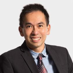 Dr. Paul Tay