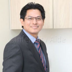 Dr Arjunan Agilan - IVF Malaysia