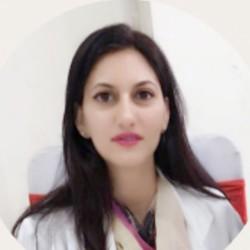 Dr. Harpreet Sidhu - IVF specialist Chandigarh