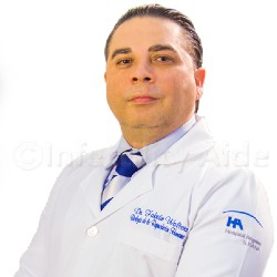 Dr. Fabian Walters - IVF Mexico