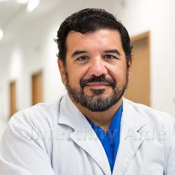 Dr. Jose Gaytan Melicoff - IVF Cancun, Mexico