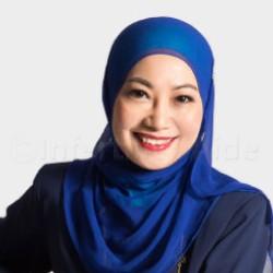 Dr. Natasha Ain - IVF doctor Malaysia