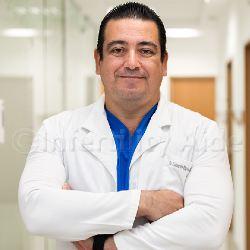 Dr. Eduardo M Espadas - IVF Cancun, Mexico