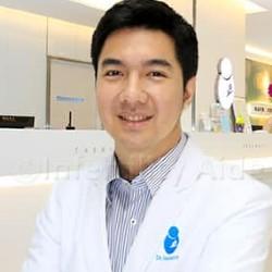 Dr. Nattharut Kulphaweesuwan - IVF