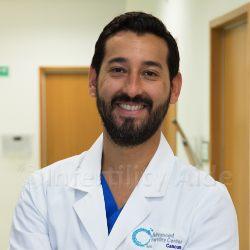 Dr. Raymundo Romero - IVF Cancun
