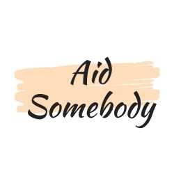 Aid somebody